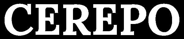 Cerepo logo lys